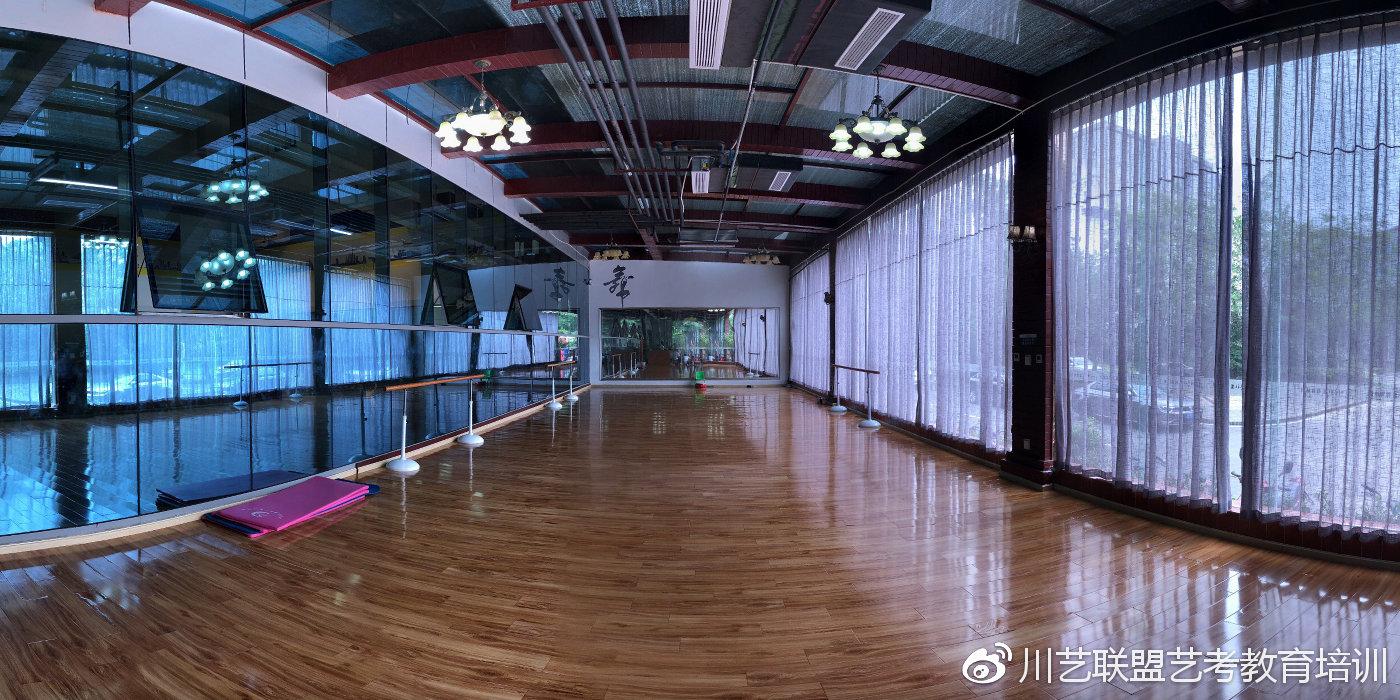 舞蹈教室⑵