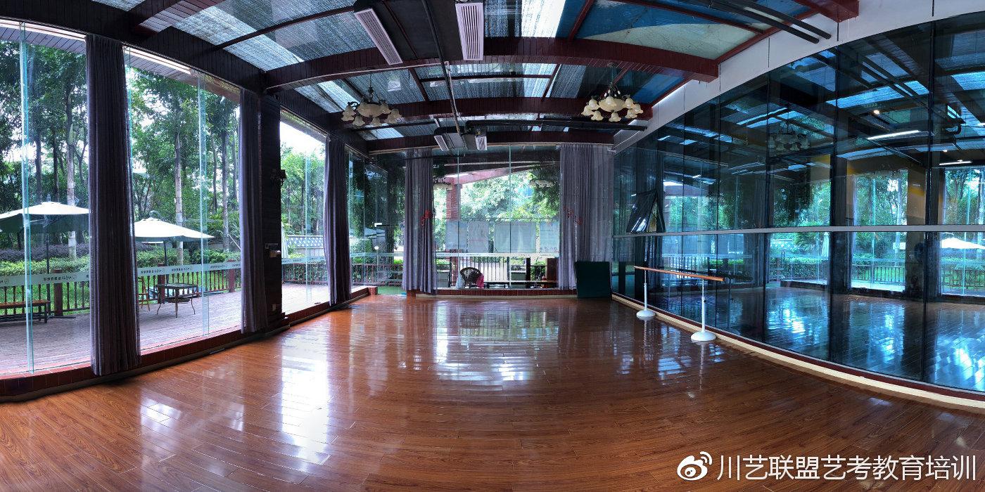 舞蹈教室⑴
